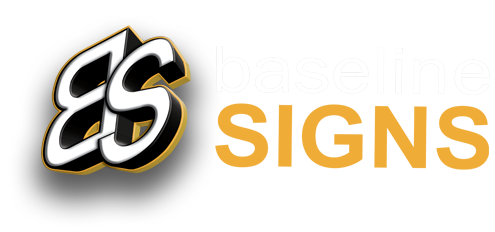 Baseline Signs