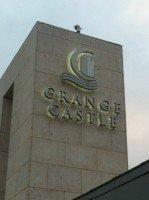 Grange Castle Bus Pk